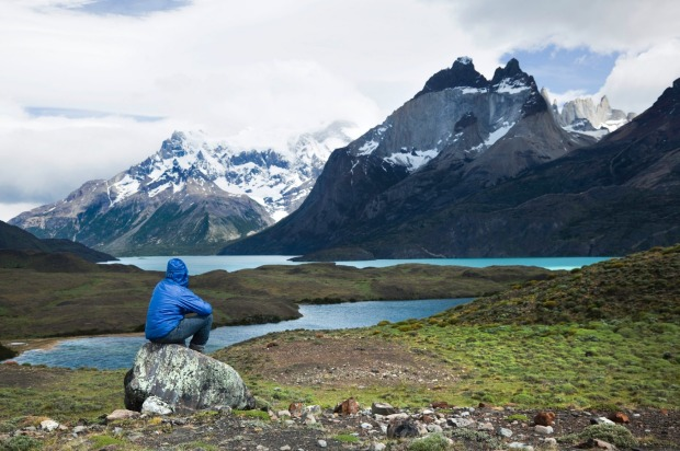 Patagonia: Silence. That's what you notice most in Patagonia. When you're out on the steppe, hiking rugged mountains, ...