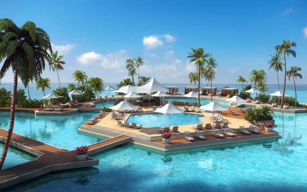 Australia S Best Resorts And Hotels The 10 Best Resorts And