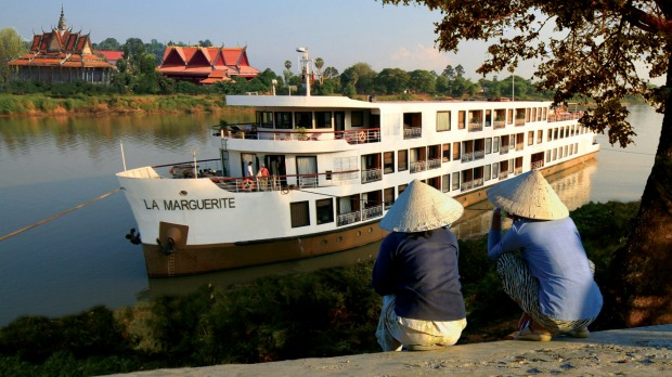 Cruise the Mekong on this 12-day Essential Vietnam and Cambodia river cruise.
