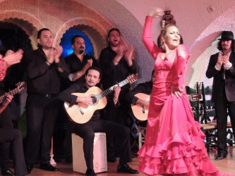 We witnessed the colourful art of Flamenco in full motion last weekend. The stamina of these Catalonian performers was ...