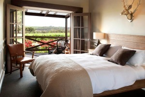 The Vineyard Retreat, McLaren Vale.
