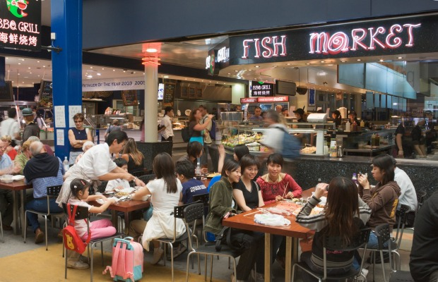 Sydney Fish Market: Sydneysiders might consider going to the fish market in Pyrmont to buy some fish, but little more. ...