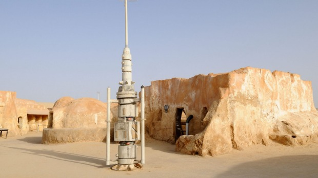 Tunisia Star Wars Tourism Where To See The Locations For Star Wars