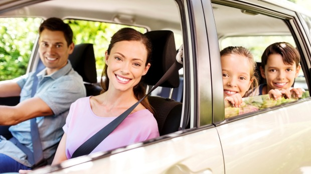 Road Trips With Children 12 Top Tips For Family Drives