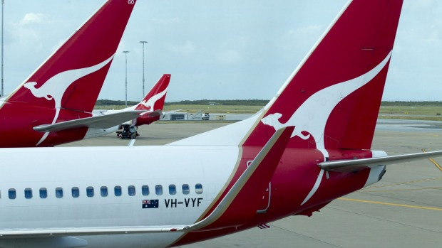 Qantas has revamped its Frequent Flyer program.