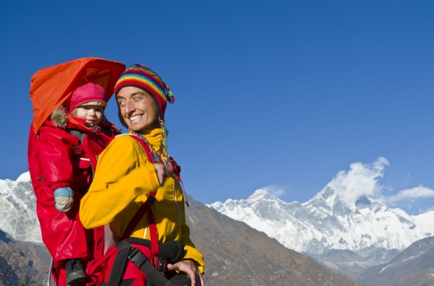 Trekking in the Himalayas: It's the ultimate adventure escape. Head to Nepal to hike the Annapurna foothills, safari in ...