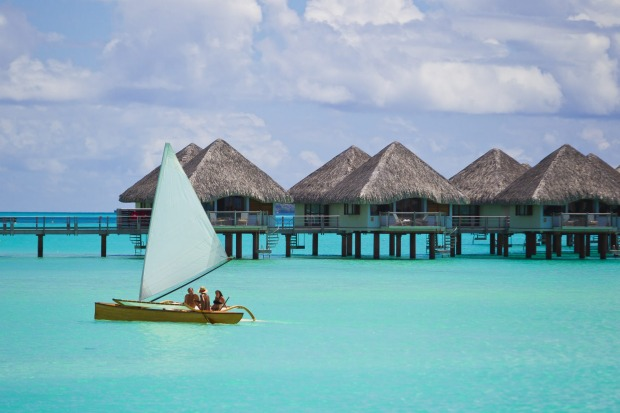 FAMILY ADVENTURES: 20 OF THE BEST ADVENTURE ACTIVITIES FOR FAMILIES. Tahiti by boat: It sounds like something out of ...