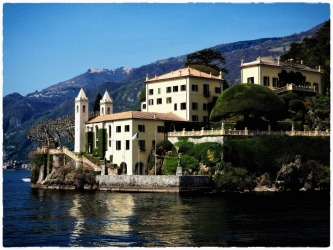 Peter Morton | justinian@ozemail.com.au2:01pm, Mon 26 Oct, 2015 Villa on beautiful Lake Como Italy