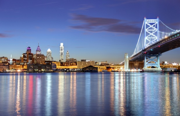 Ten US cities you never thought to visit: 1. Philadelphia. Once consigned to 'educational' trips, Philadelphia, the City ...