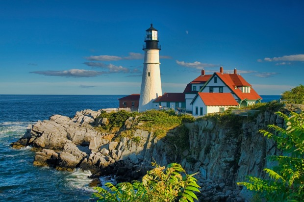 "3. Portland, Maine: Another New England gem, recommended by Kathy Arnold. ""The waterfront is the hub of Portland – as it ..."