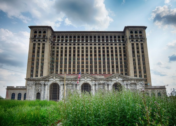9. Detroit, Michigan: Poor Detroit has had a bashing over the last decade or so. Once at the heart of the US car ...