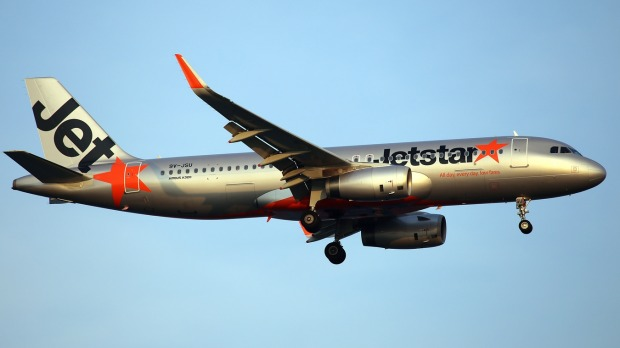 Cheap but not so cheery: Jetstar has attracted some criticism over its cabin baggage limits and new Melbourne terminal.