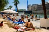 "Paris Plage, Paris, France: The original and still the best ""city beach"" concept sees the Seine riverbanks transformed ..."