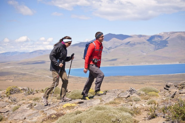 Tierra Patagonia arranges guided excursions out into Torres del Paine national park with its own staff.