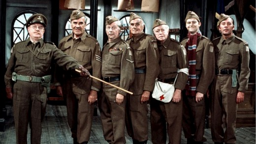 Fans of BBC shows such as Dad's Army will find White City House offers a dose of behind-the-scenes allure because it's ...