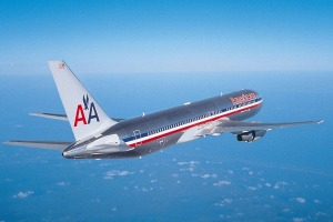 American Airlines' ageing aircraft are being replaced.