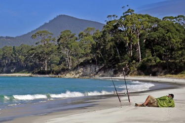 Laid back on Bruny Island: If you think Tasmania is relaxed, you should visit Bruny Island south of Hobart. If you don't ...