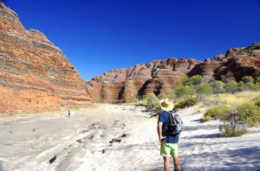 Visiting Purnululu National Park in the Eastern Kimberley was an absolute highlight for my family and I. We marvelled at ...