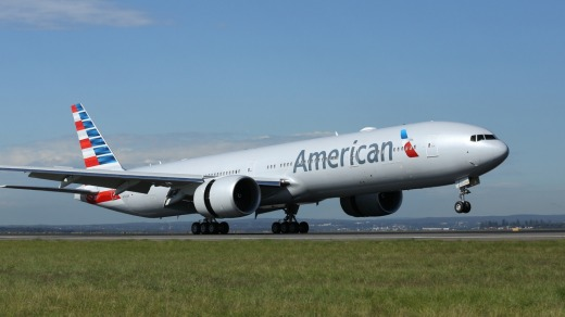 American Airlines Sydney To Los Angeles Flights To Resume