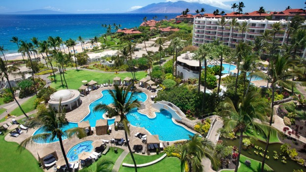 Fairmont Kea Lani Has A Private Beach Adults Only Pool And Family With