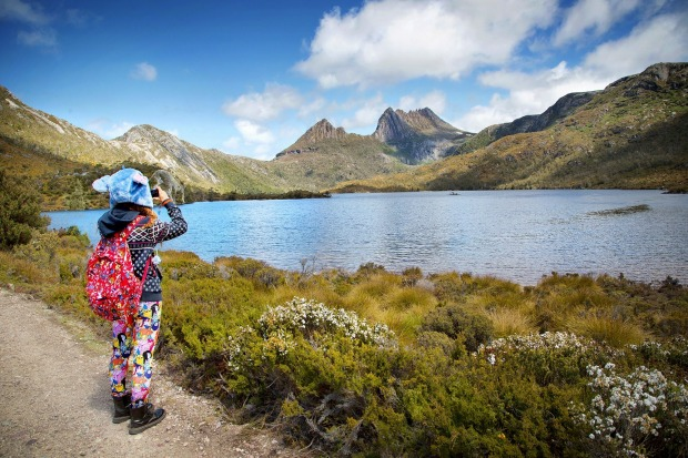 In November this year we had spent the day at Cradle Mountain National Park, Tasmania exploring some of the hiking ...