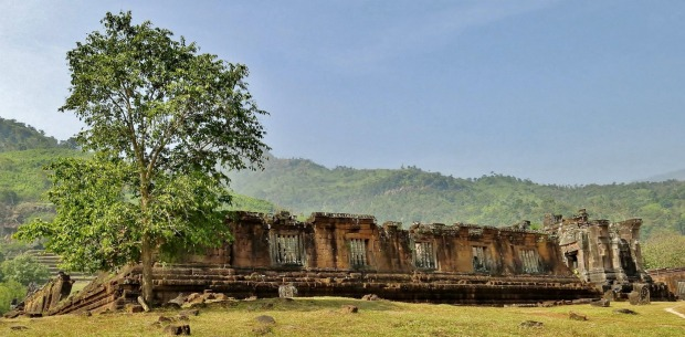 New Year's Day 2014 was a day to remember. We spent it exploring Wat Phou, one of the oldest archaeological sites in ...