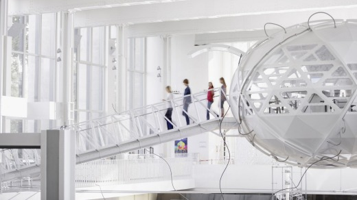 Munich's family-friendly Deutsches Museum has more treasures than can be explored in just one day.