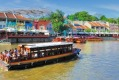 Park Regis Singapore package includes a river cruise.