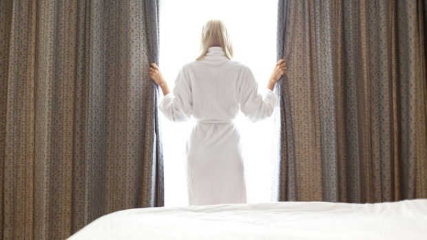 'Can I have a room close to the runway?' is just one of the bizarre requests made by hotel guests.