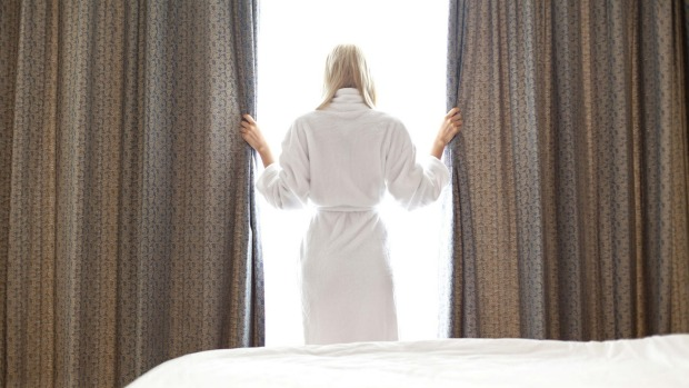 There are certain parts of a hotel room that are not as clean as you think.