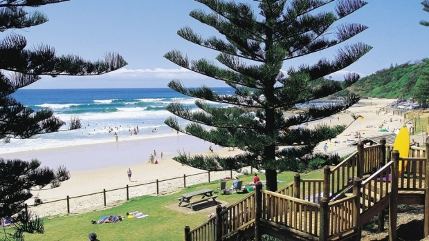 The Observatory review, Port Macquarie: Weekend away