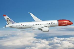 Norwegian Airlines Boeing 787 Dreamliner offers terrific value, great service and eco-credibility.