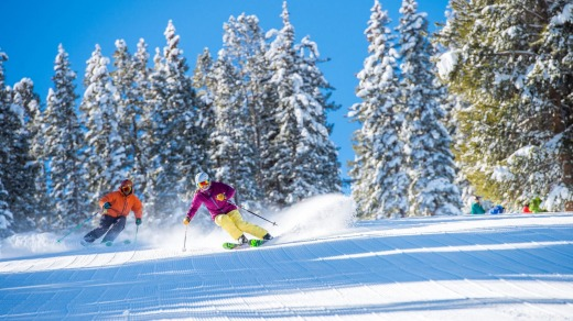 After a day on the slopes, head for Aspen's happy hour bargains.
