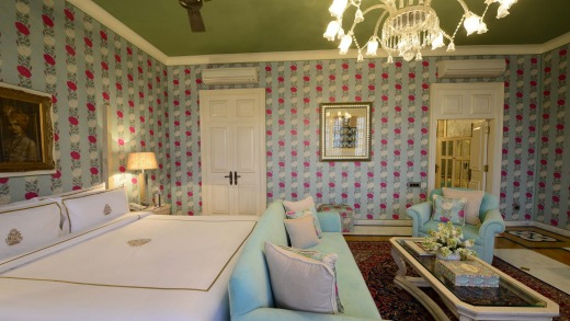 Starstruck: the Jackie Kennedy Suite.