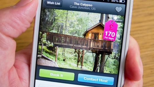 Expect higher prices for Airbnb,which is facing controversy in some cities.