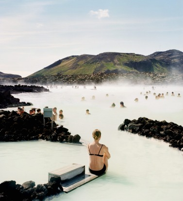 You've seen Iceland. You've seen plenty of Iceland. This spectacular country has played backdrop to TV shows and films ...