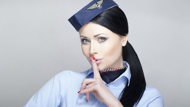 Survey of aircrews discloses which countries' airlines have the most badly-behaved cabin staff.