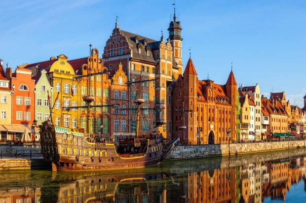 Poland: Krakow. That's all you need to know. This city is an architectural wonder easily on par with Prague✓ or Vienna ...