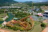 Beto Carrero World, Brazil: The biggest theme park in Latin America in Penha, Brazil is the 11th most checked-in place ...