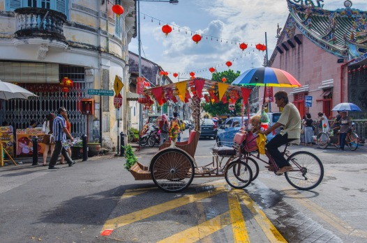 The flavours of Penang have lent the island its reputation as the food capital of Malaysia and a global culinary hotspot.