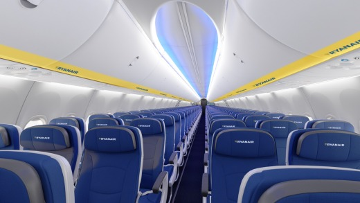 Ryanair offers a cheap alternative to cross Europe, but it pays to read the  fine