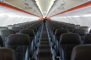 Jetstar Asia Airbus A320.