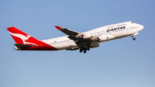 How should you spend your Qantas Frequent Flyer points