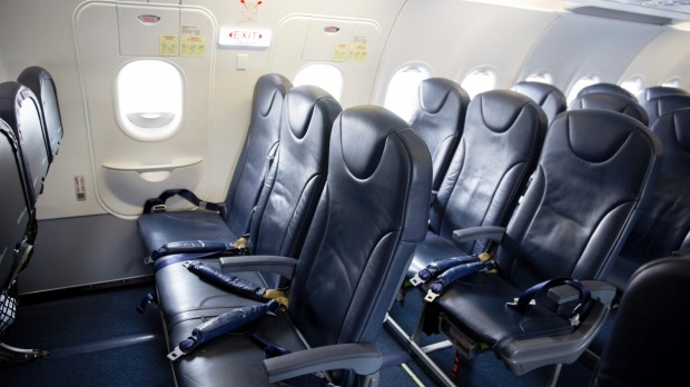 Most airlines sell their exit row seats.