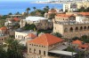 BYBLOS, LEBANON: Byblos World Heritage site on the north coast of Lebanon is associated with the ancient harvesting of ...