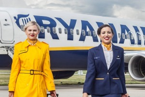Ryanair's rock-bottom price can't be beaten.