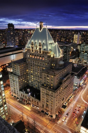 Unapologetically modern Vancouver is a relatively young city, having been founded only in 1886. But for a taste of the ...