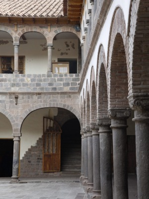 Casa Concha Museum, contains many of the recovered artefacts from a dig last century.