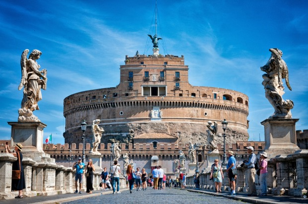 VATICAN CITY: Think small means uninfluential and uninteresting? Vatican City – the world's smallest country by area and ...