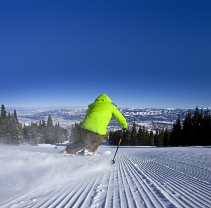 Aspen, Colorado: It doesn't matter how much of the apres-ski scene you enjoyed the night before – if you're staying in ...